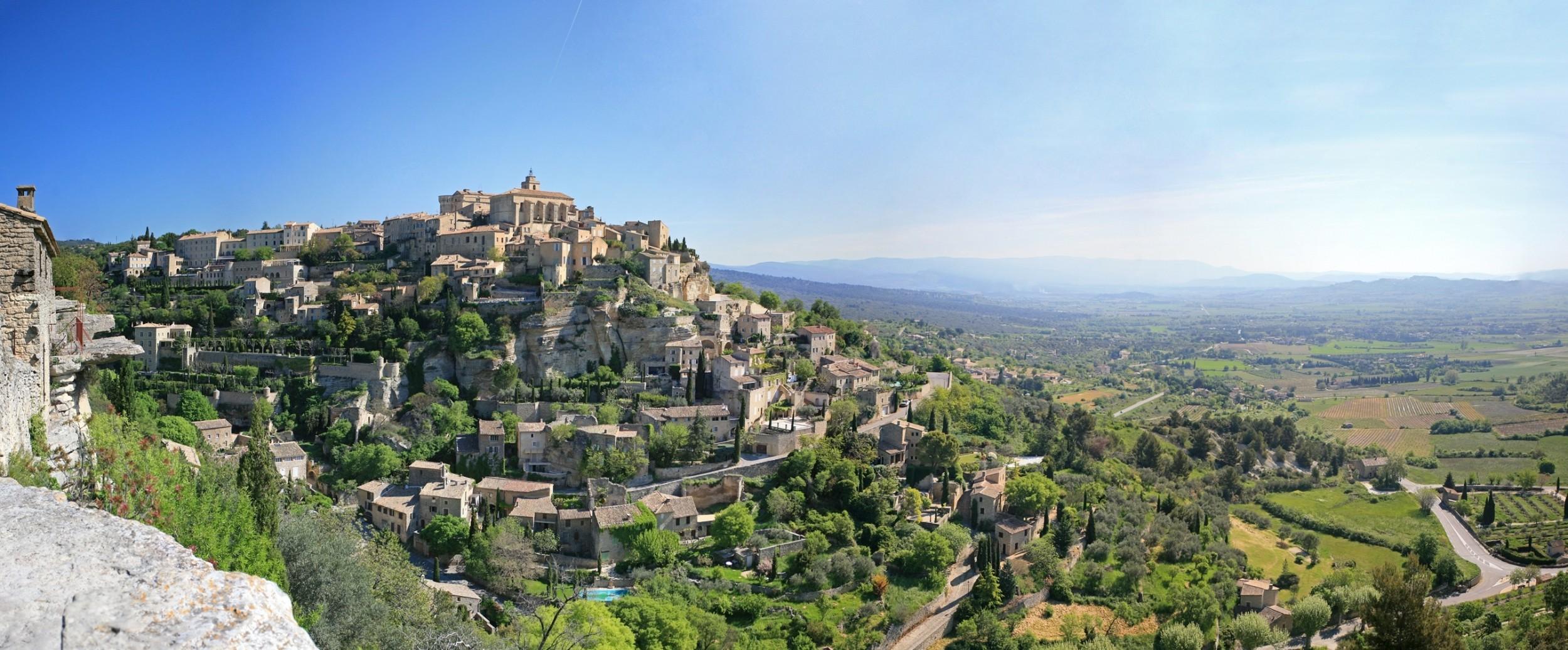 Gordes by ROSIER - Agence immobilière de luxe et prestige - Luberon - Provence