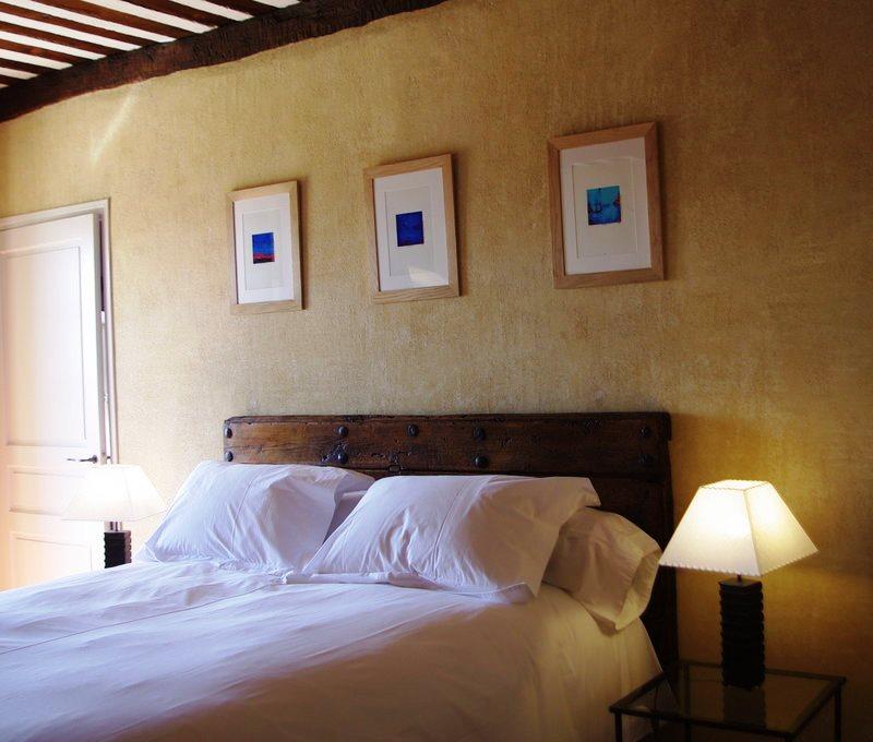 Les balcons du luberon maison et table d 39 h tes gordes - Chambre et table d hote luberon ...