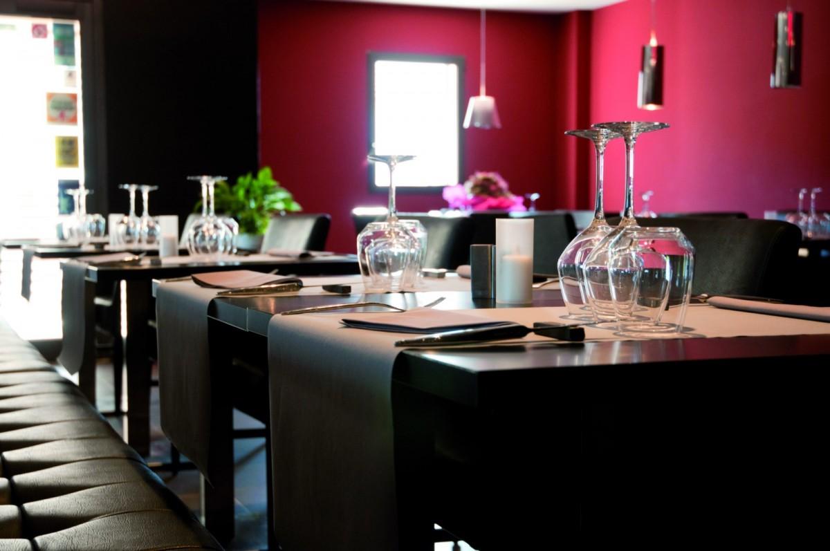 Restaurant Ouvert  Ef Bf Bd Robion