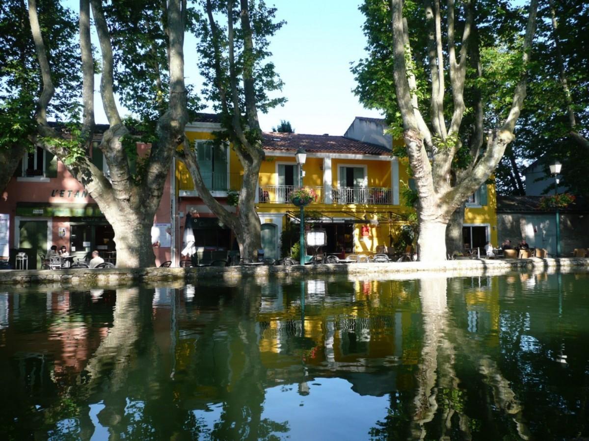 Provence home sitting conciergerie aix en provence et for Maison de l emploi aix en provence