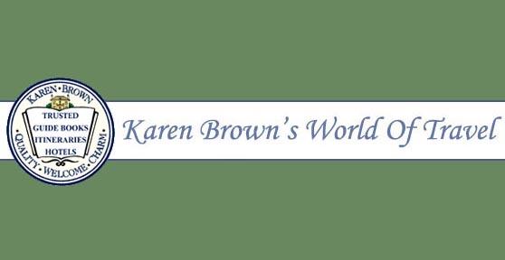 Karen Brown Provence