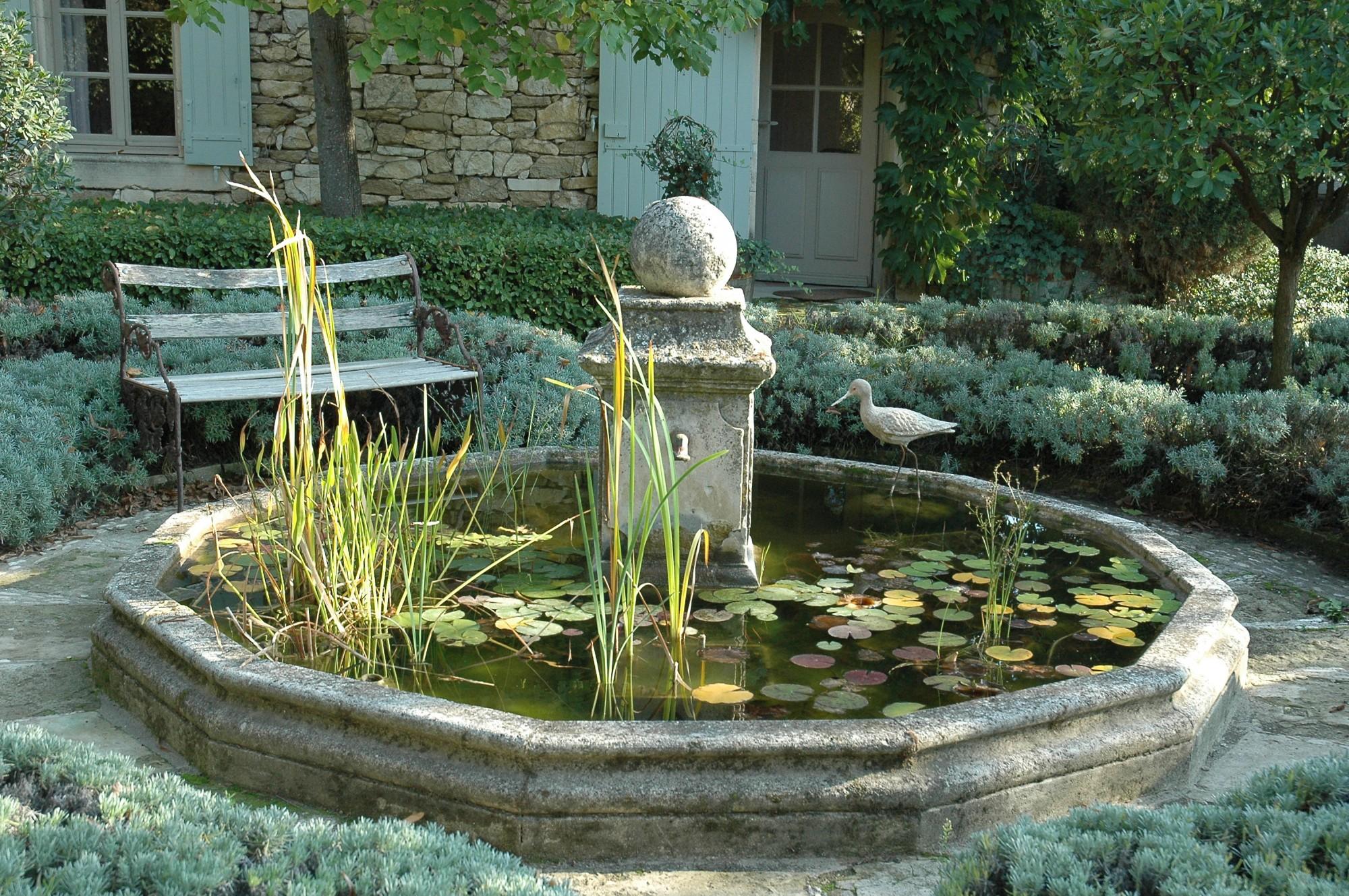 Les Fontaines du Luberon