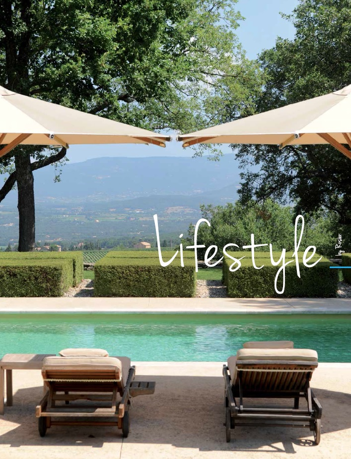 Lifestyle by Rosier - Luberon - France