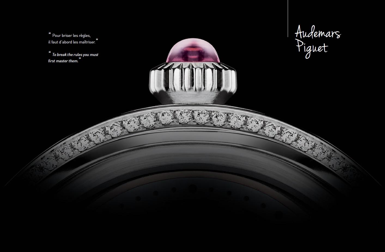Audemars Piguet montres de prestige France