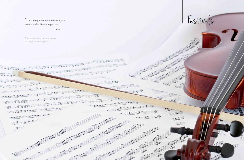 Festival de musique Luberon