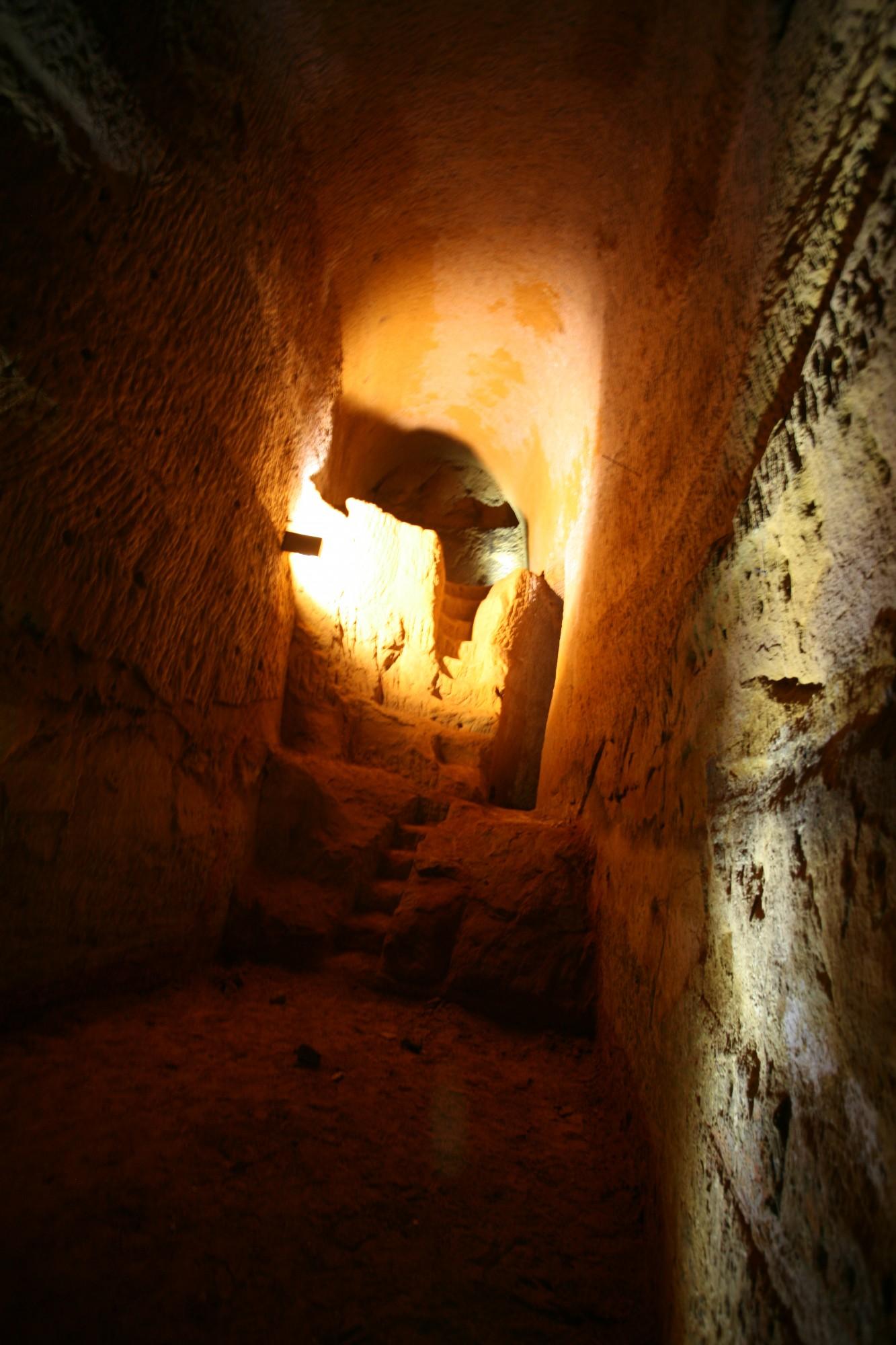 L'ocre du Luberon