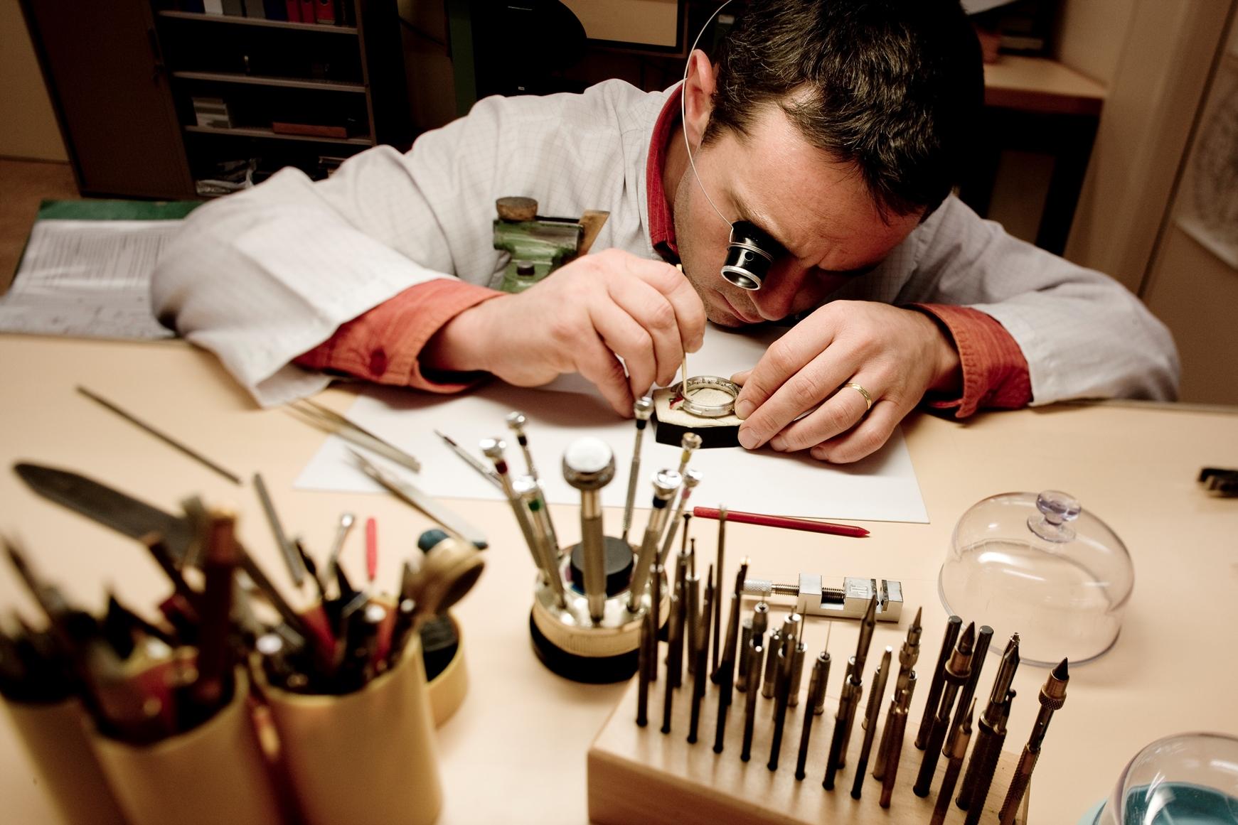 Audemars Piguet, spécialiste de la montre de luxe