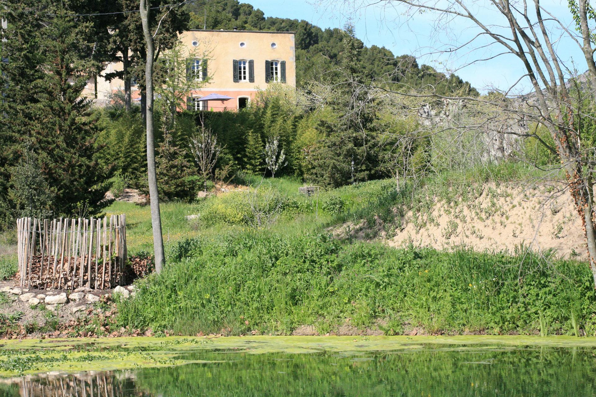 Chateau vendu à proximité du Luberon