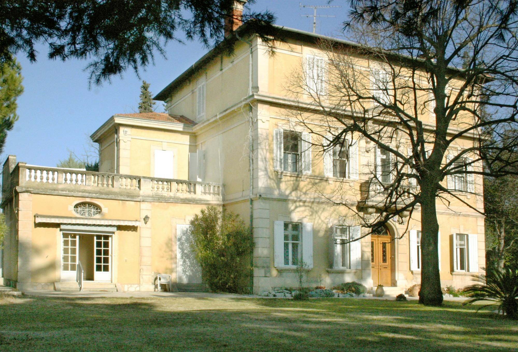Chateau Bastide