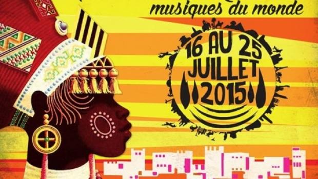 Festival de musique dans le Luberon