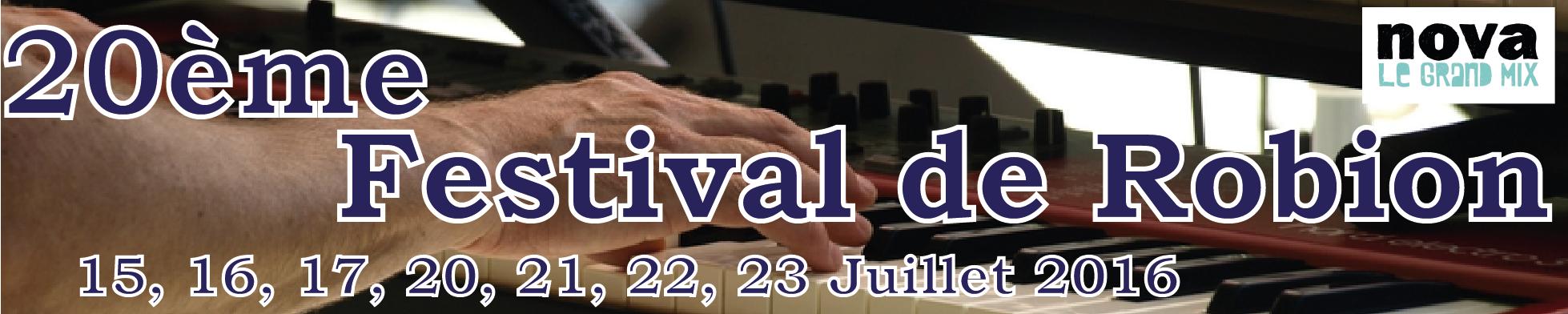 Festival de musique en Provence