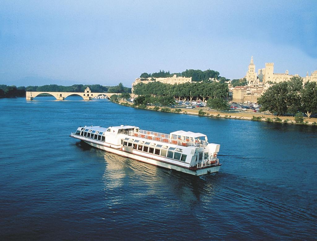 Croisières en bateau en Provence