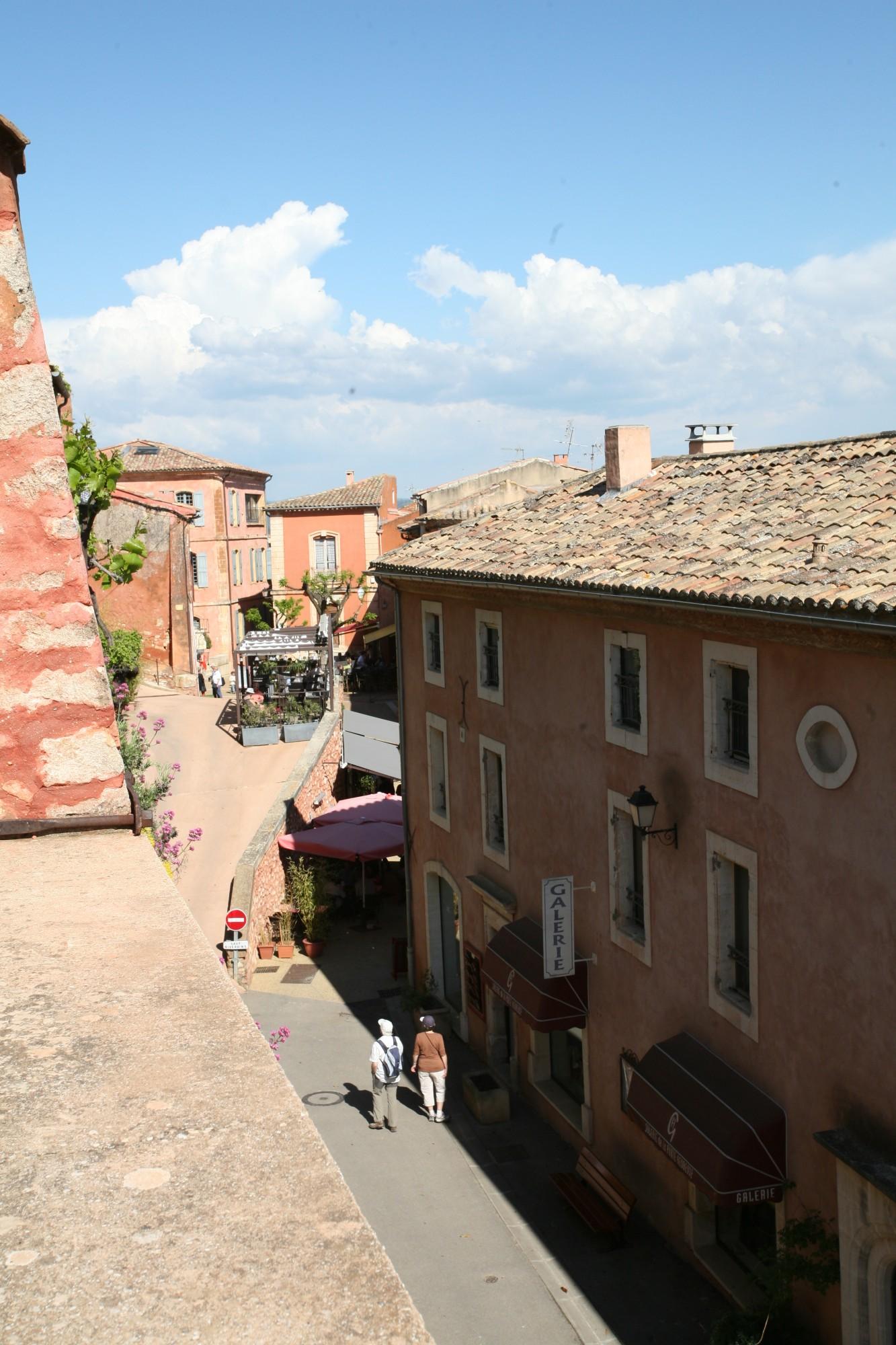 Roussillon, 84420