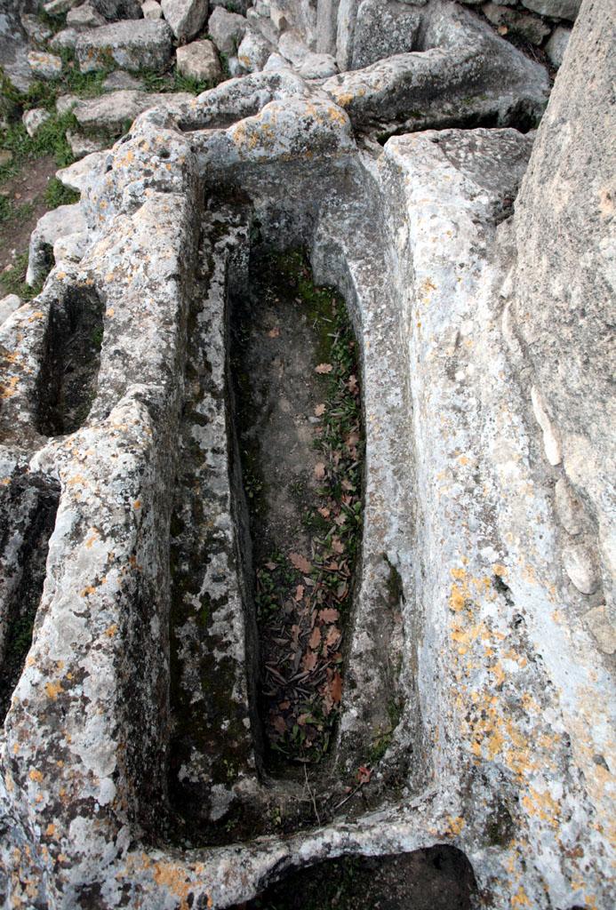 Saint-Pantaléon, petite commune du Luberon nichée entre Gordes et Goult