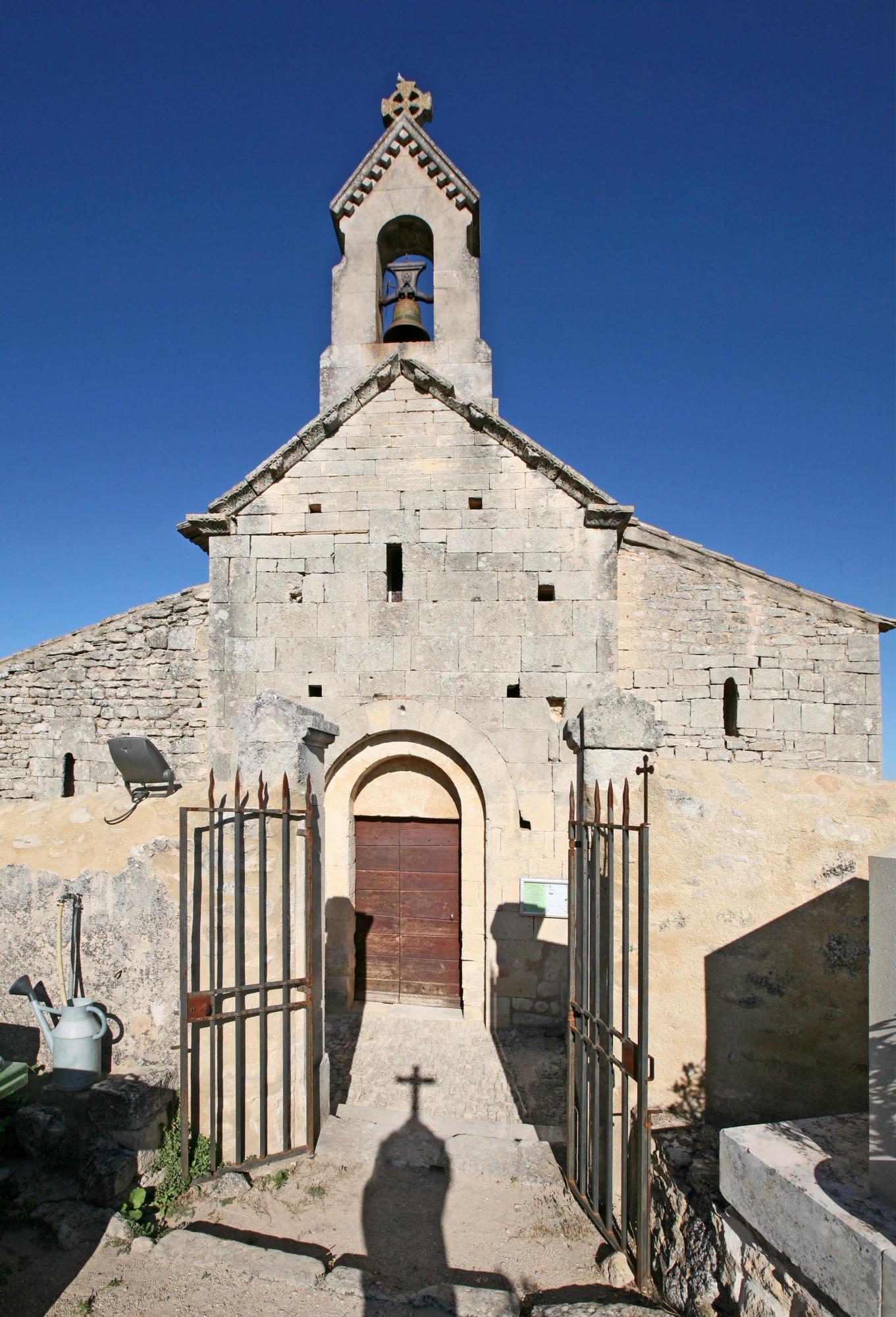 La chapelle Saint-Pantaléon
