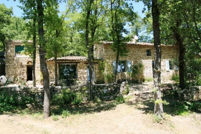Location locations saisonnieres maison proven ale en - Maison provencale en pierre ...