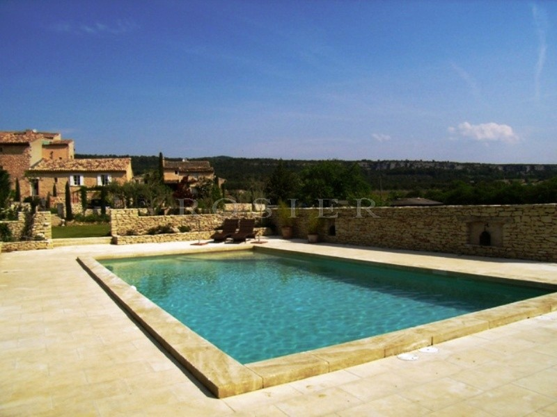 Location locations saisonnieres location de vacances en for Bastide au jardin secret