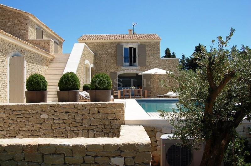cliquez - Location Villa Avec Piscine Luberon