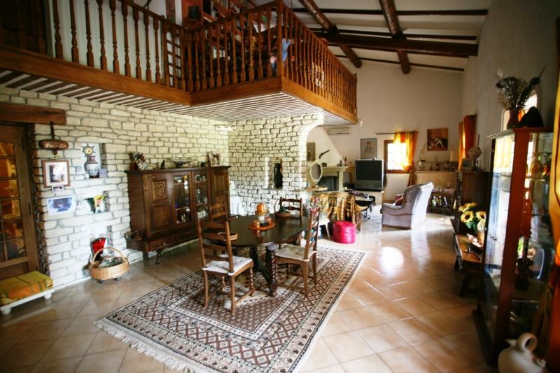Maison à l'Isle sur la Sorgue en construction traditionnelle