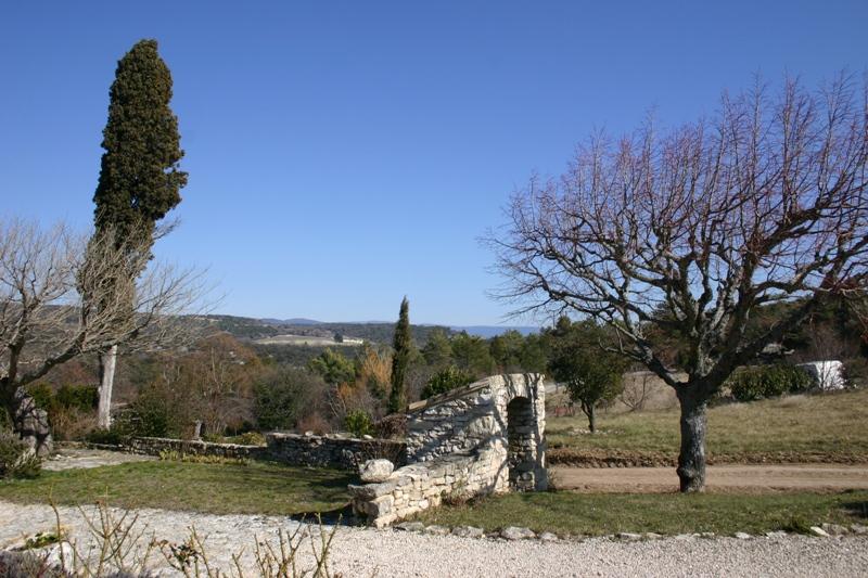 Mas en Provence du XVIIème sur 2,3 hectares avec piscine