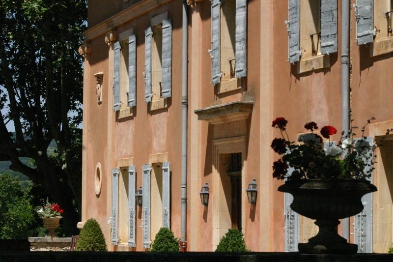 Superbe Bastide Bourgeoise XVIIIème face au Luberon