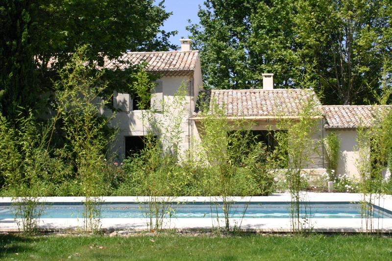 Mas en Provence en vente proche Saint Rémy de Provence