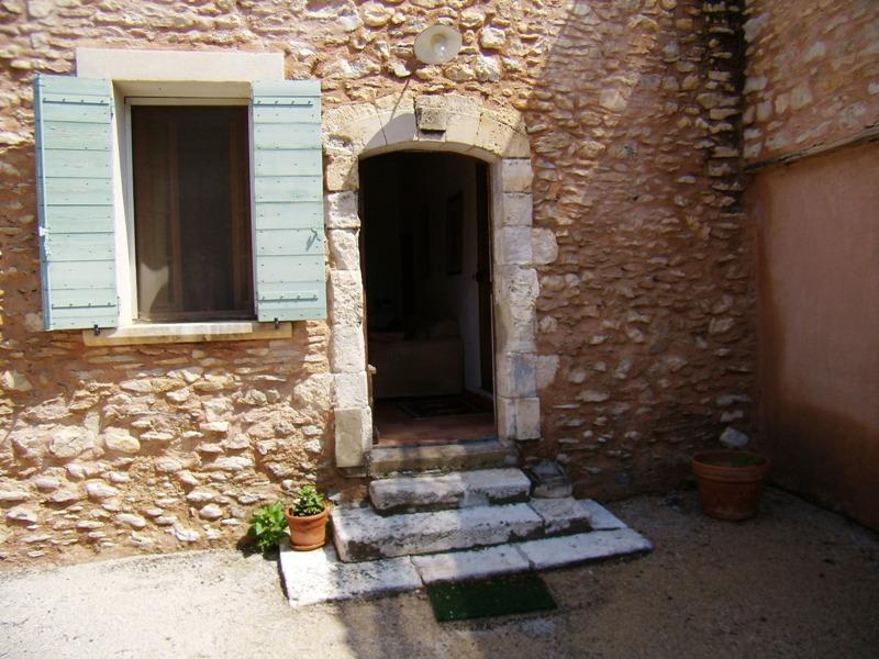 Mas en Provence du XVIIIème siècle avec piscine
