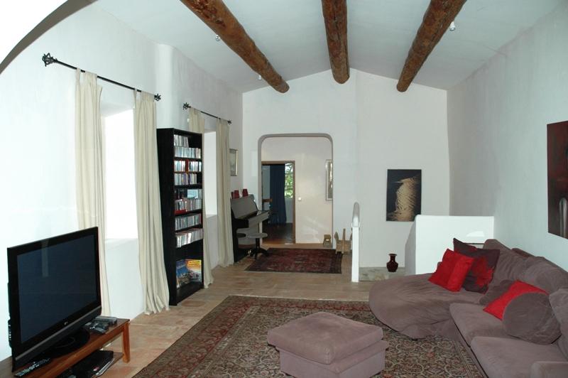 Superbe bastide XVIIIème entièrement rénovée en Luberon
