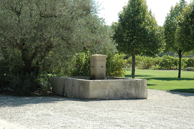 Propriété de charme en Luberon de 37 hectares