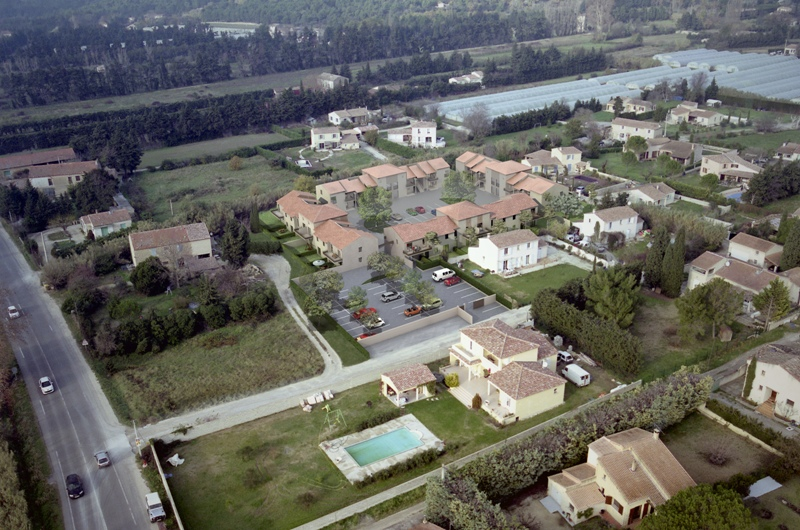 Appartements à Vendre - Proche Luberon