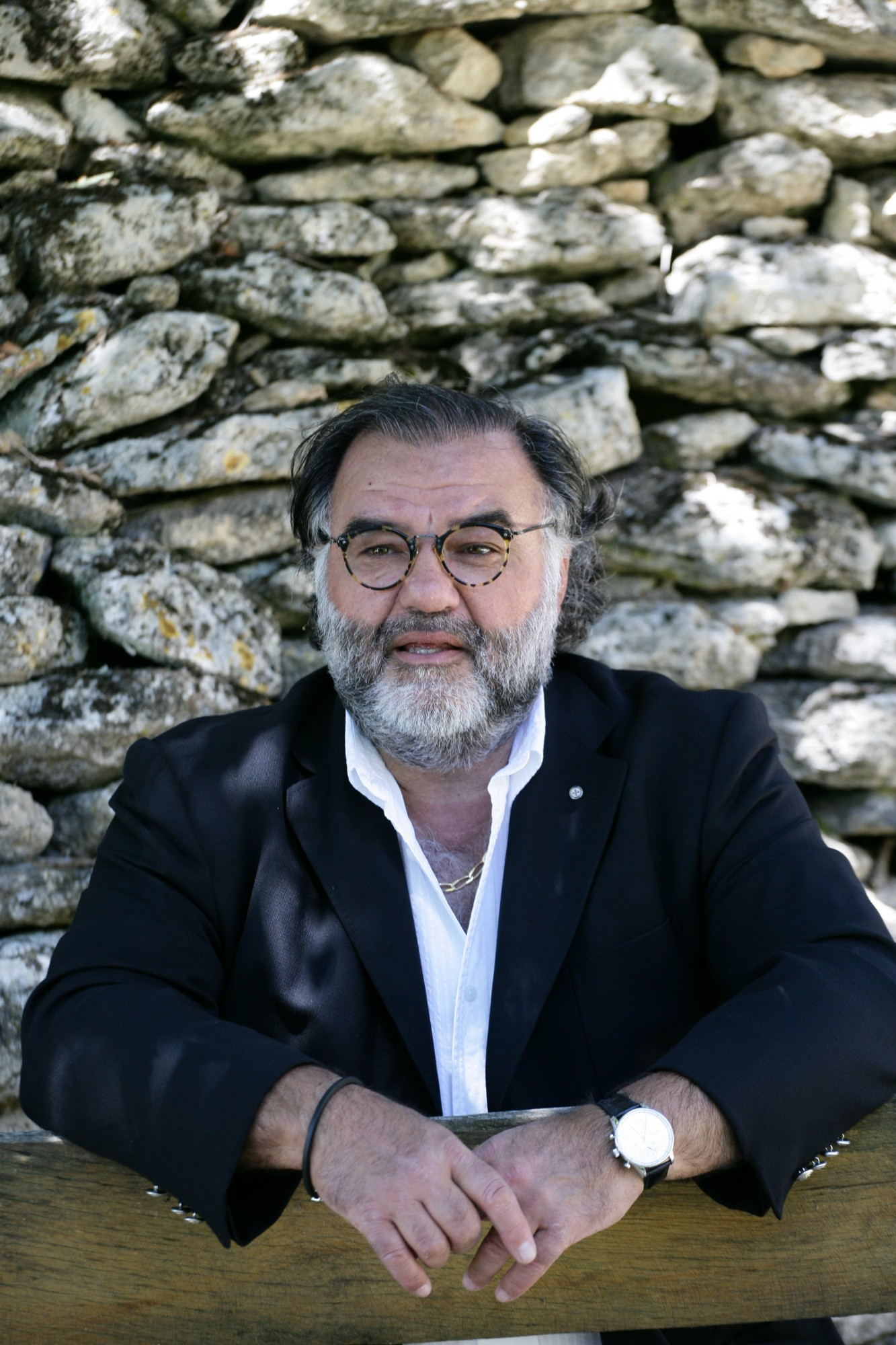Christian-Jacques ROSIER