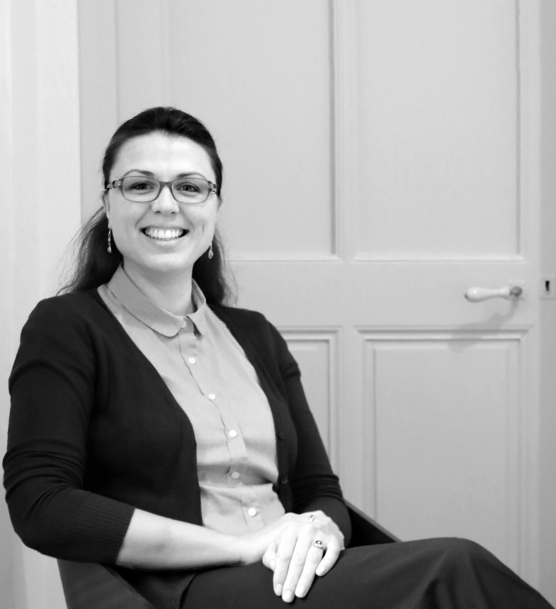 Myriam Harry, agence Rosier