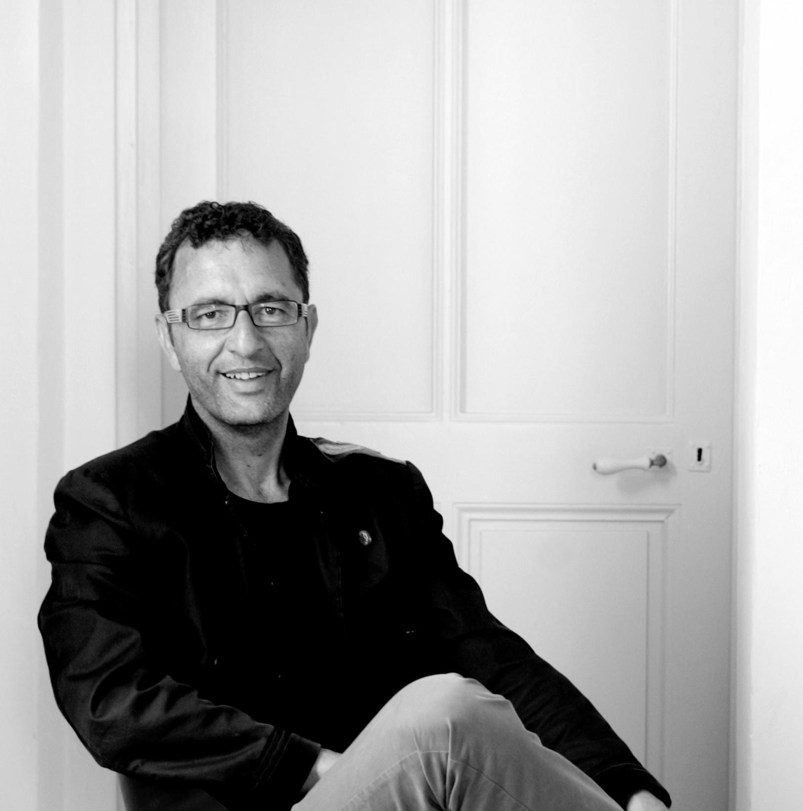 Serge Alvarez, agent commercial chez Rosier