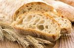 Le PAIN du LUBERON, au blé meunier d'Apt, récompensé par un label mondial défendant la biodiversité alimentaire