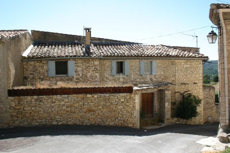 Charmante maison de village  Luberon,