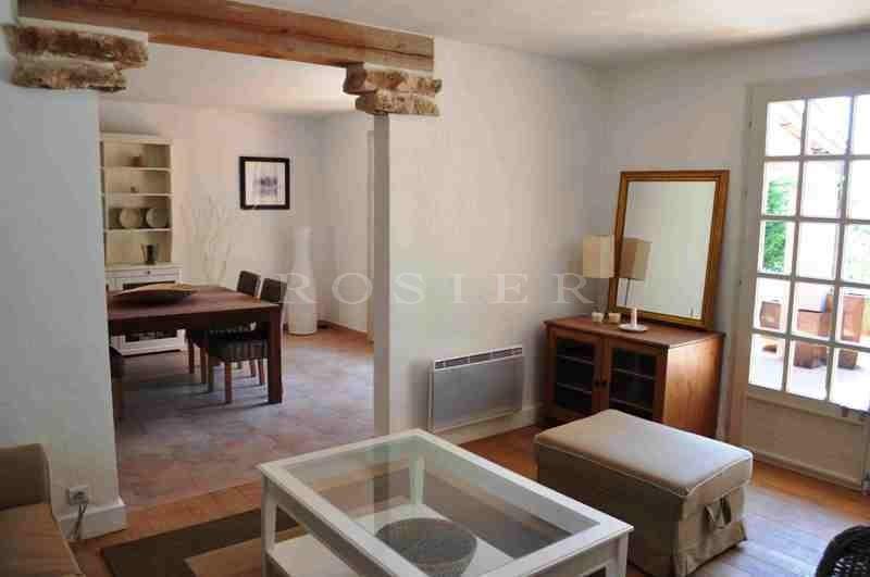 Maison de hameau rénovée en Luberon