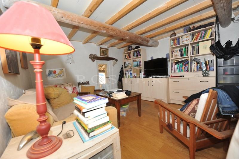 Luberon,  appartement en coeur de village du Luberon