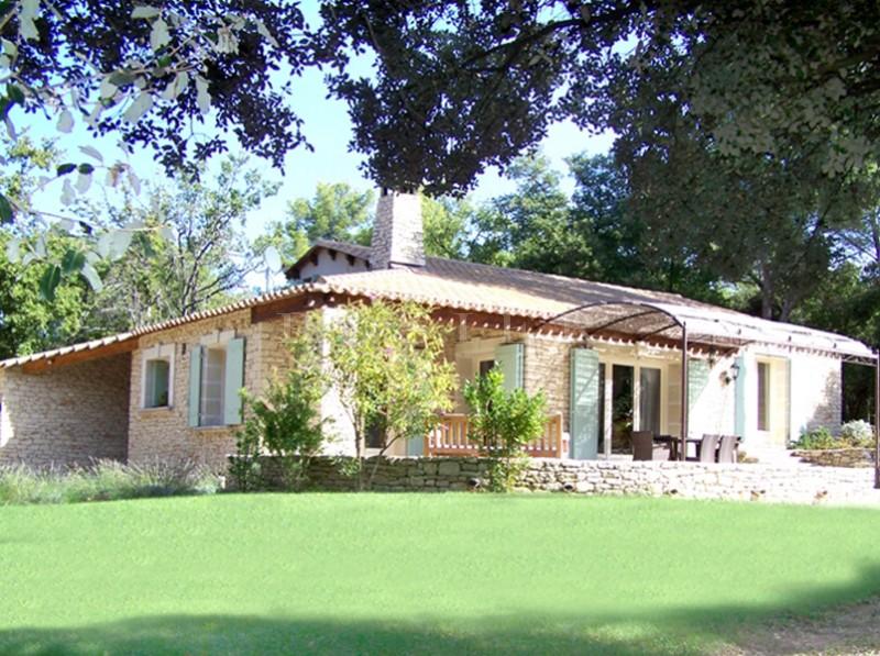 ventes belle maison en pierres dans le luberon agence rosier. Black Bedroom Furniture Sets. Home Design Ideas