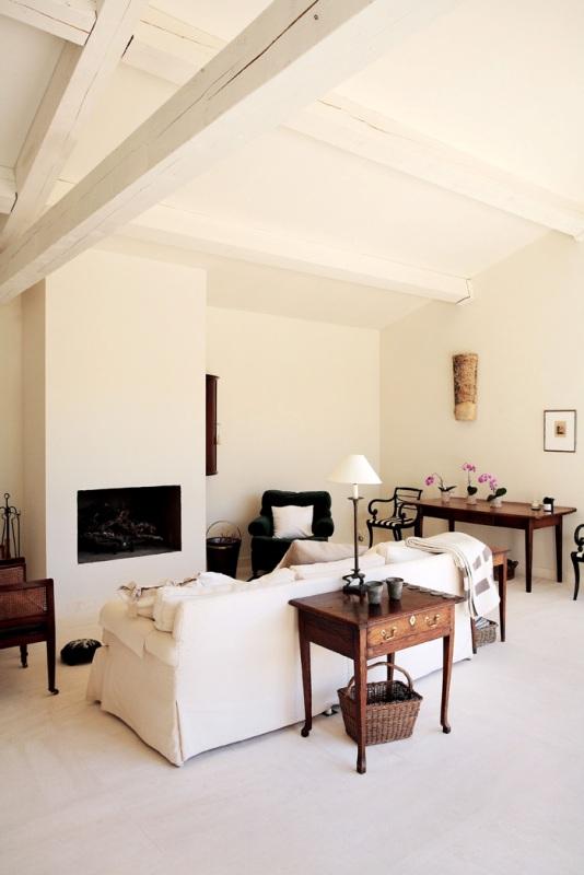 Luberon : maison contemporaine vendue par ROSIER à Gordes