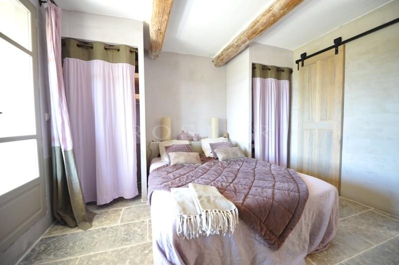 Maison d'hôtes dans le Luberon
