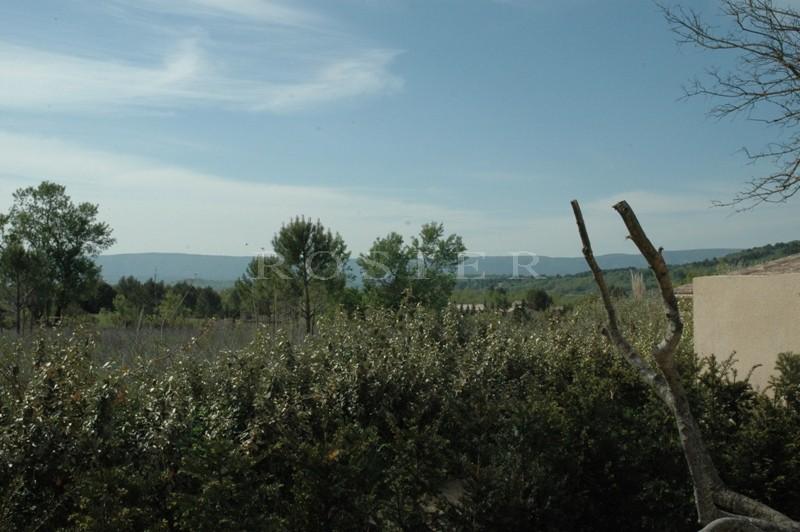Maison de hameau,  face au Luberon, proche de Gordes
