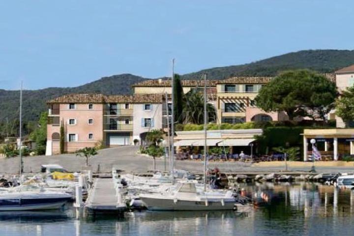 appartements à vendre  à Solenzara en Corse du Sud  avec vue sur la mer