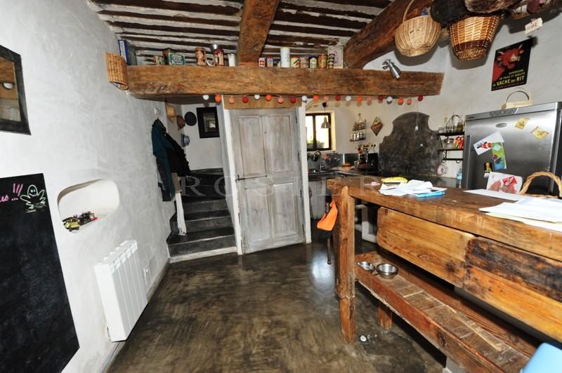 Jolie maison de hameau avec piscine entre Luberon et  Monts de Vaucluse