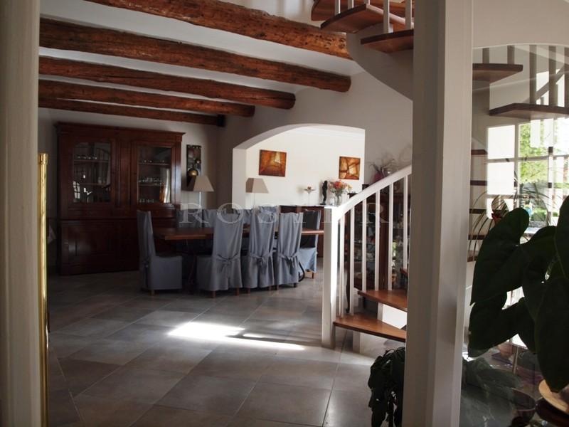 Maison avec piscine proche Luberon