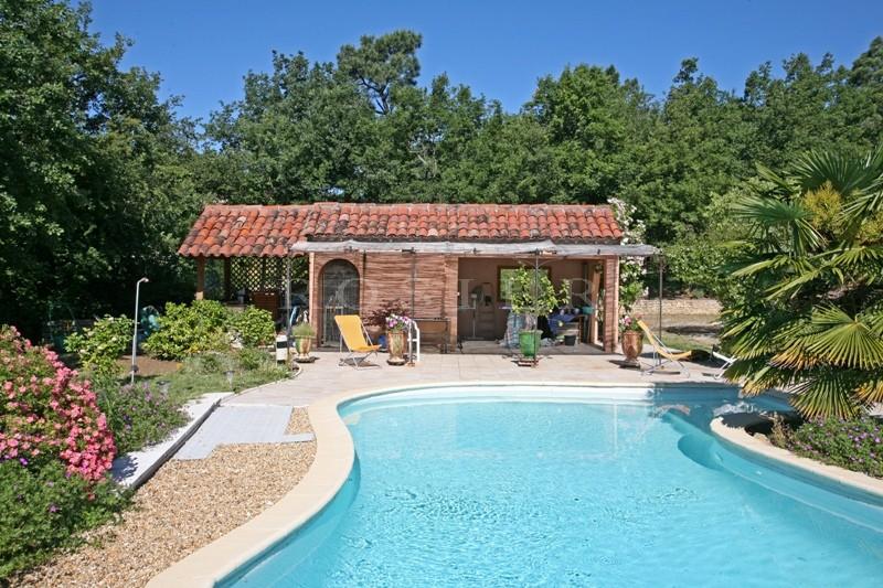 Ventes maison avec piscine en luberon au calme et proche d - Location maison avec piscine luberon ...