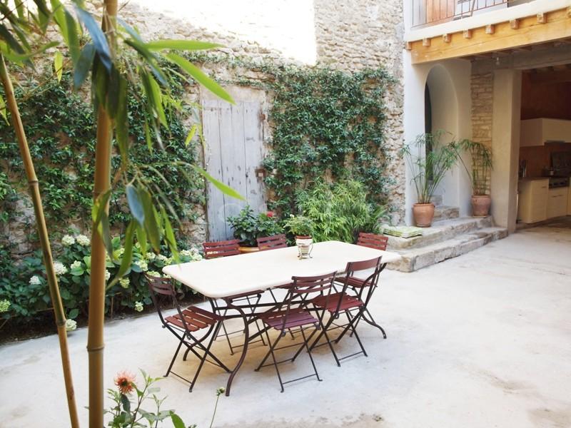 Maison de village du 16ème Siècle en Provence