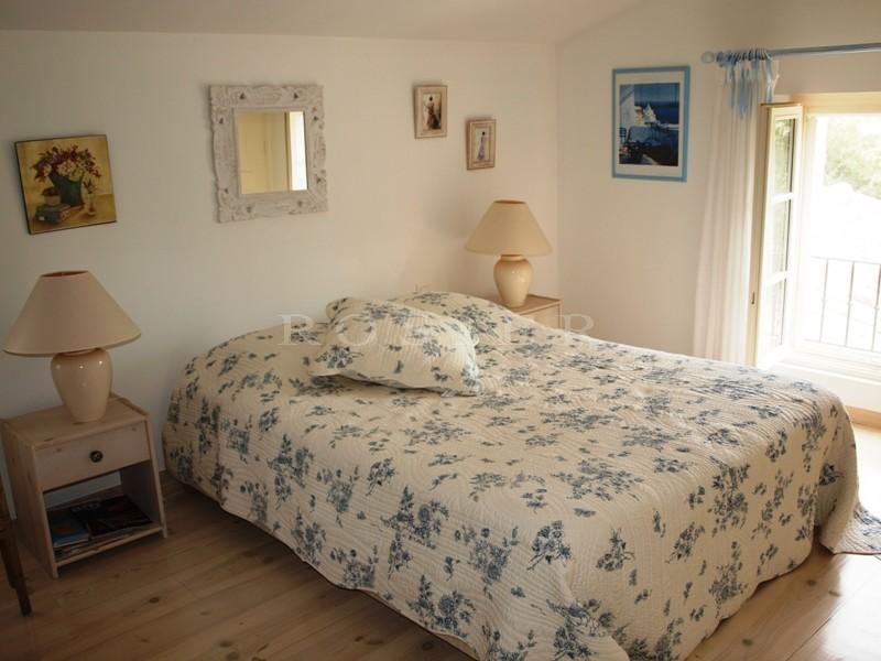 Belle villa contemporaine en Luberon