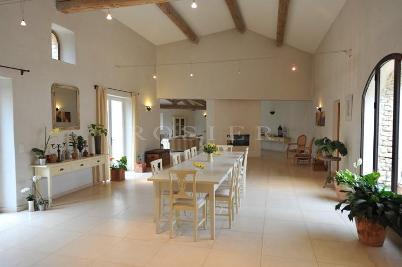 Ventes Luberon, à vendre, à quelques minutes de Gordes et Roussillon ...