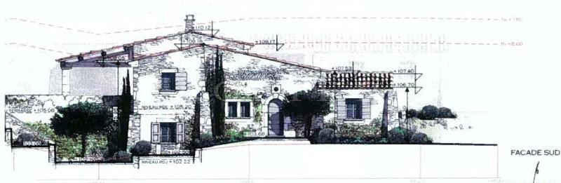 Exceptionnelle Propriété en Luberon à Gordes, vente en VEFA