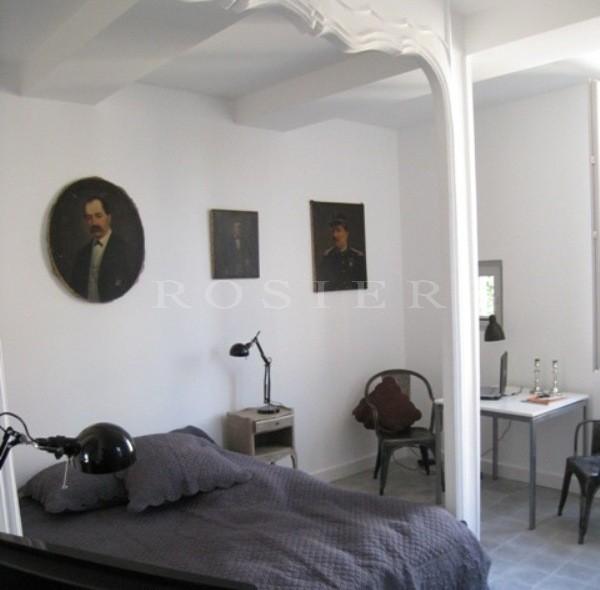 A vendre,  unique dans le Luberon, immeuble de caractère du XVIème siècle, entièrement rénové, en plein coeur du village de Gordes